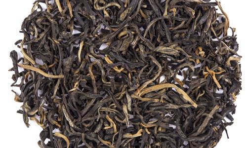Czarna herbata – zdrowotne właściwości